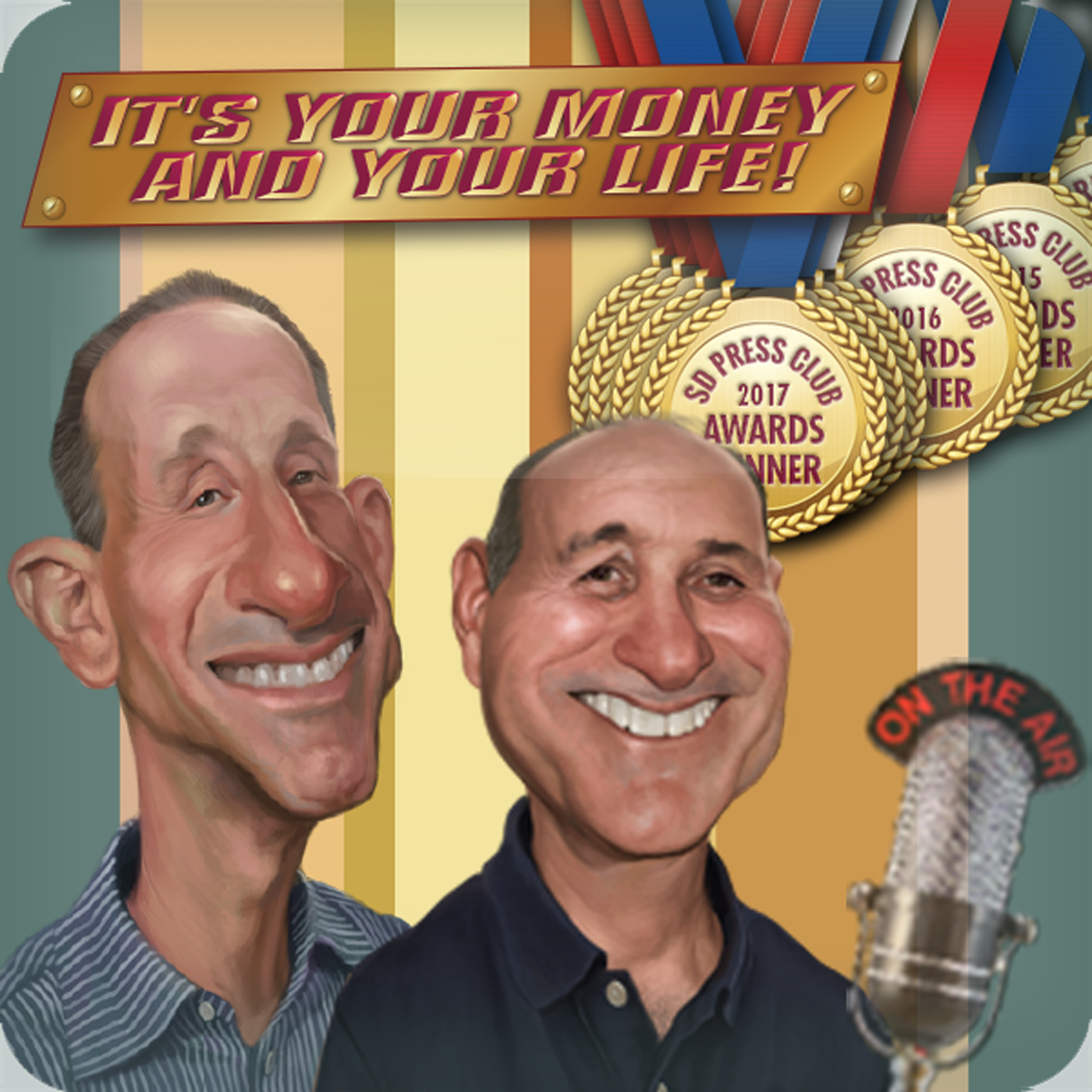 It's Your Money and Your Life! - 760 KFMB-San Diego